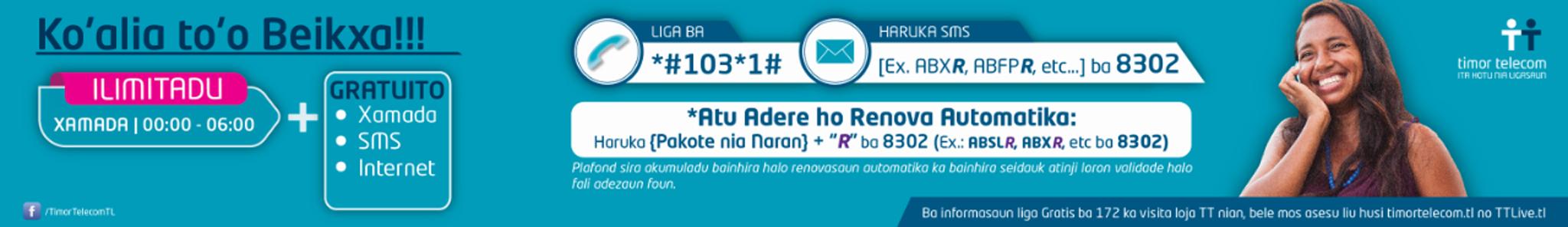 Timor-Telecom